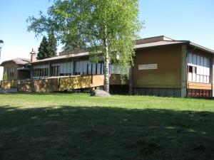 scuola G.LEVA Travedona