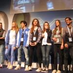 premiazione Roma