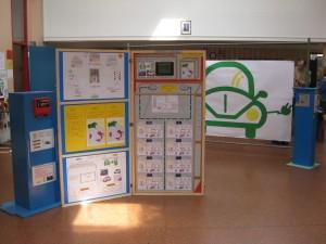 pannelloSMART SCHOOL SMART GRID