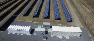 campi fotovoltaici con STORAGE di accumulo
