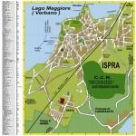 cartina ISPRA